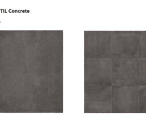 BETONSTIL CONCRETE WARM